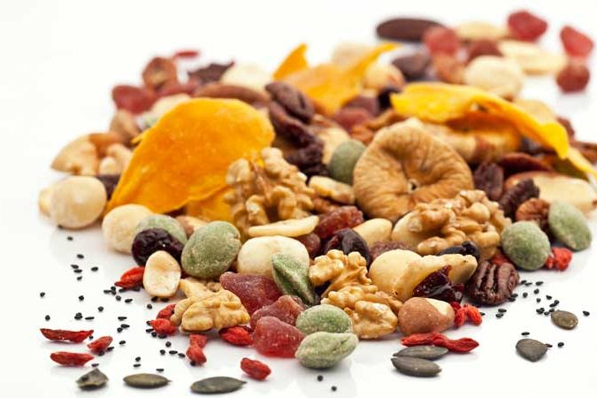 Trail-Mix Picture