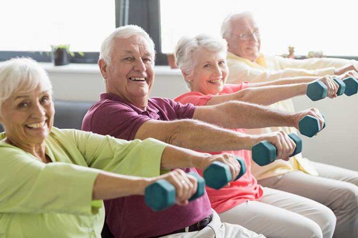Exercising with Arthritis - Advancedptkc.com - Blog